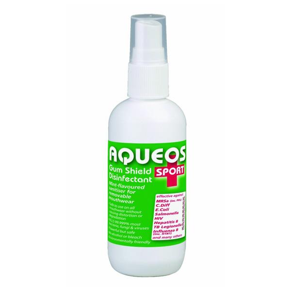 Aqueos-mouthguard-disinfectant